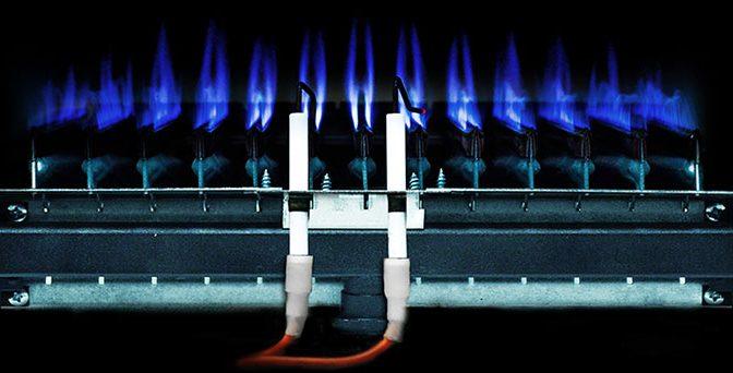 Неисправности газовых колонок Нева и способы их устранения.
