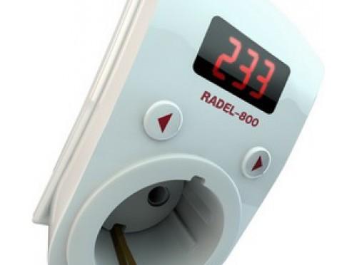 Блок защиты Radel-800