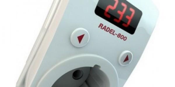 Radel — 800