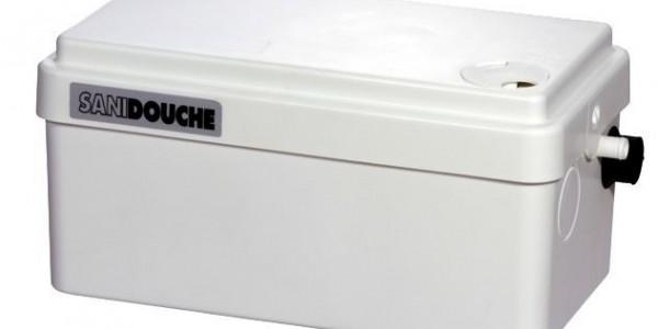 SaniDouche